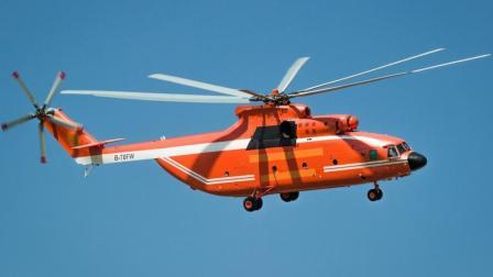 史上最严重直升机事故, 载有147人直升机坠入雷区120人丧生
