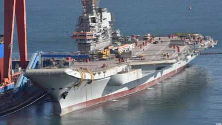 002航母海试服役之后, 中国海军还有哪些王牌舰艇值得我们期待?
