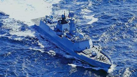 海军这80多艘舰艇将再次全部启动: 022从来没有封存