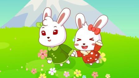 兔小貝兒歌 小棉襖 (含)歌詞