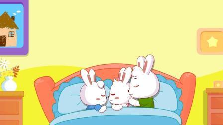 兔小貝兒歌 616 媽媽的那首歌