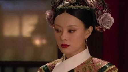 祺贵人真是神助攻,不仅让甄嬛保全了果郡王的儿女,还扳倒皇后