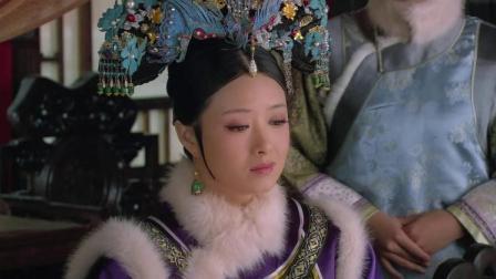 清宫制度有多严格?嫔妃仅因请安迟到,就被罚全月俸禄!