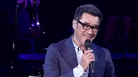 李宗盛唱的这首歌, 一开始听着有点别扭, 可是越听越有滋味!