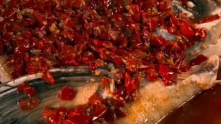 舌尖上的中国:四川养泡菜缸里的鱼,是一种怎样的美食!
