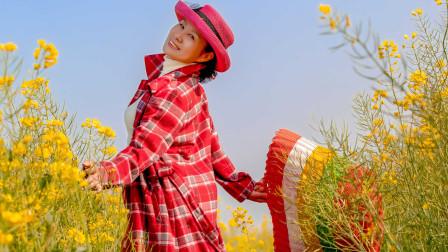 点击观看《广场舞排舞教程浪漫夕阳 郑婉萍舞蹈教学分解》