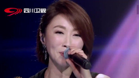 李翊君演唱《婉君》, 当年这部琼瑶剧看哭了多少观众!