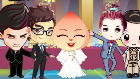 5000万和跟偶像结婚,你会选哪个?这是我见过最完美的回答!