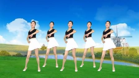 点击观看《无基础健身操32步爱你到天荒地老 新生代休闲舞蹈视频》