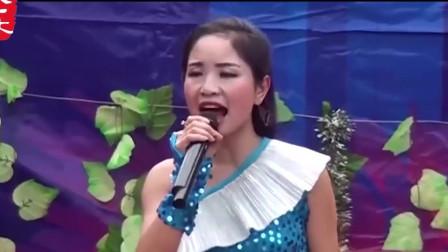 又出一农村歌手!歌美人更美,凭此歌超越乌兰图雅,厉害