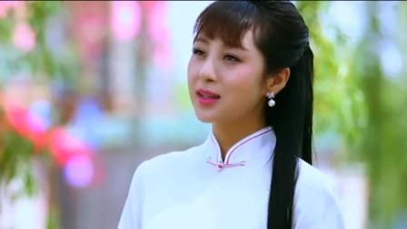 我天,郭津彤真是越来越漂亮了,一曲《女儿情》好听得秒杀原唱