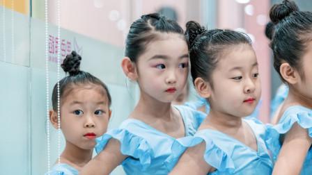少儿中国舞视频