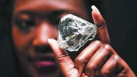 为什么非洲钻石那么便宜,中国游客却不买?你知道?