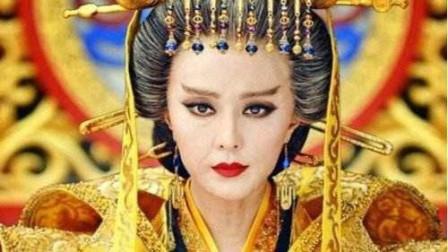 武则天的母亲究竟是个怎样的女人,为何能教出武则天这样的女皇?