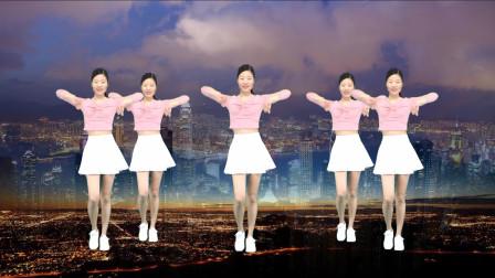 点击观看《艾And幼3月网络流行歌曲《从不认输》32步入门健身操》