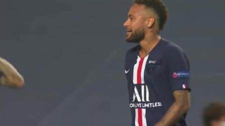 全场集锦:大巴黎3-0RB莱比锡,强势晋级欧冠决赛