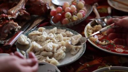 MUJI 无印良品:MUJI Diner <世界的家庭菜肴 新疆维吾尔自治区>