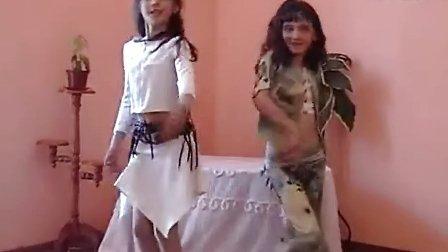 teengirls dancing