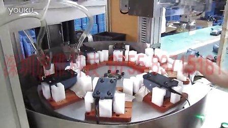 螺丝机系列:桌面型自动锁螺丝机视频