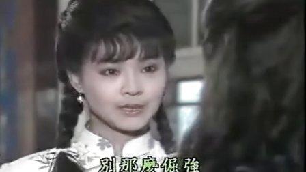 琼瑶的电视剧婉君 –