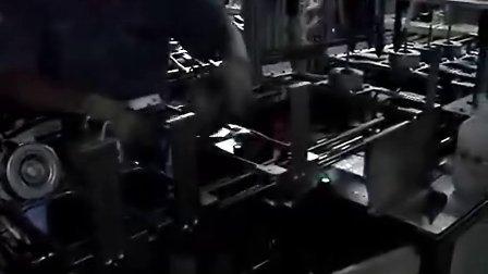 螺丝机系列:空调马达螺丝自动锁付机视频