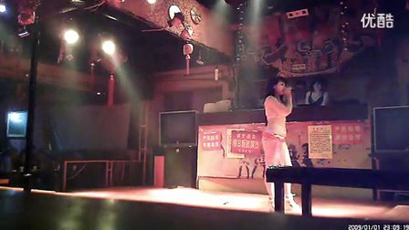 dj歌舞团个人表演 –