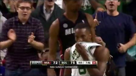 NBA 变态进球集锦 科比 威少 jr史密斯