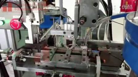 接线端子分配器自动装配机 分配器自动组装设备视频
