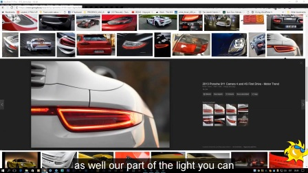 keyshot7官方教程Webinar 66-Automotive Rendering 《汽车渲染》
