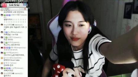 韩国美女朴佳琳热舞主播艾琳自拍-03