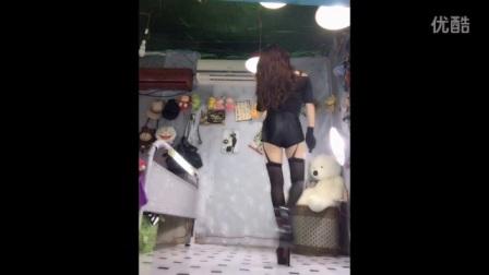 【聂聂自拍秀】聂聂ruyi 美女自拍 跳舞单辑200_