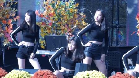 [4K Fancam 직캠]청소년어울마당 기장중학교 A-Ble