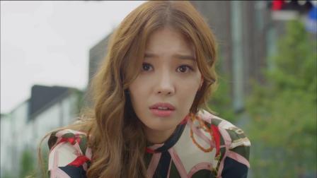 热播韩剧购物王路易:美女开车把人撞了,谁知傻小子只要了一朵花的价钱!
