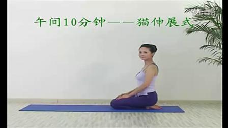 下载初级减肥瑜伽