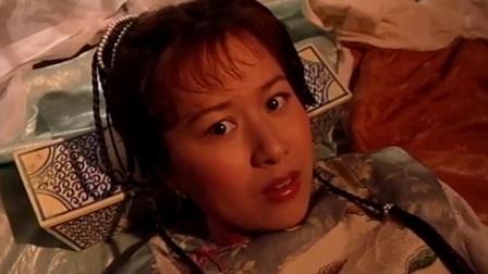 一个大美女送到床上,韦小宝竟然在她脸上画乌龟?太不解风情了