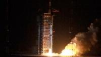 我國成功發射高分五號衛星可探大氣污染物