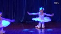 少儿芭蕾舞 天鹅湖