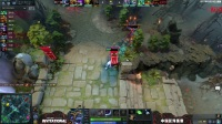 EHOME vs LFY Sli邀请赛DOTA2 中国区淘汰赛 BO3 第一场