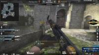 Renegades vs Fnatic DreamHack大师赛 法国马赛站 BO3 第二场 4.20