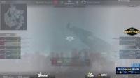 Liquid vs Gambit DreamHack大师赛 法国马赛站 BO3 第一场 4.20