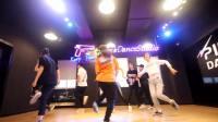 2018.5.6(hiphop)DJ Cow Hiphop Beatz  - Track 10(导师:meng)上海pink舞蹈工作室 宜山店