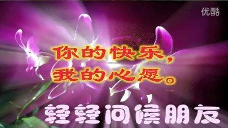 葫芦丝:月光下的凤尾竹(c调)