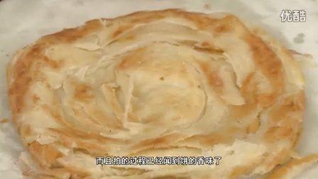 千层饼的做法(葱油饼的做法)