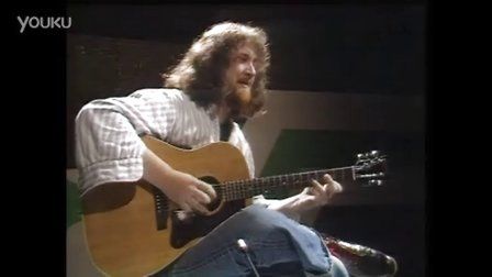 John Renbourn - Blues In A (1974)