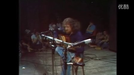 John Renbourn - Trotto And English Dance (Medley)1977