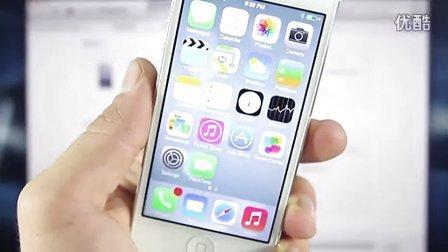 怎么升级到ios7最新版本,适合苹果各个系列产品