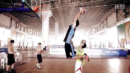 《角逐》三个篮球小子的恩怨情仇