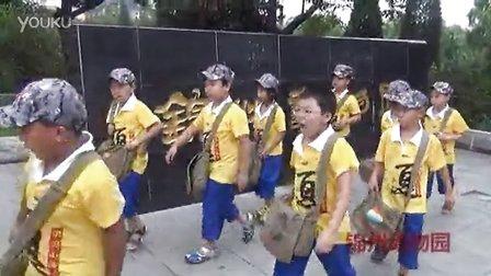 领袖未来参观锦州动物园