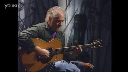 John Renbourn - Little Niles (1993)