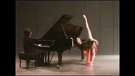 邱思婷 爵士芭蕾--蓝色狂想曲